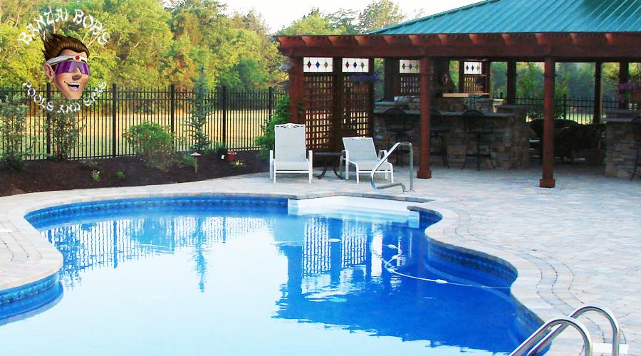 2018 custom swimming pool design construction for Pool design nashville